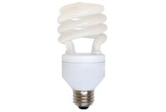 Lumy Half Spiral Energy Saver