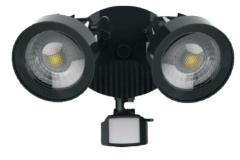 lumy advance security light